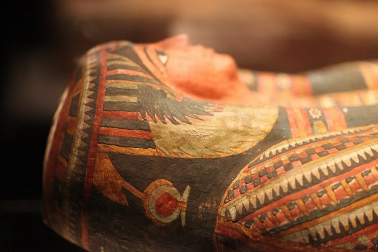 Η φωνή ιερέα της Αρχαίας Αιγύπτου ακούγεται ξανά, 3.000 χρόνια μετά τον θάνατό του