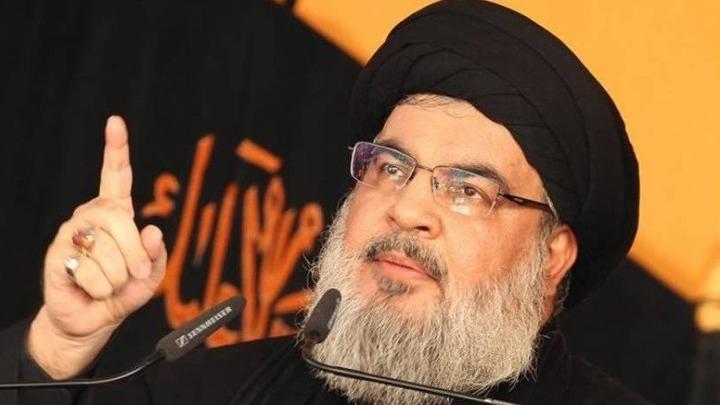 Ο ηγέτης της Χεζμπολάχ στον Λίβανο προειδοποιεί τις ΗΠΑ: Θα πληρώσετε το τίμημα