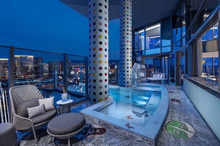 Δέκα δωμάτια ξενοδοχείων που μια βραδιά κοστίζει περισσότερα από όσα μπορεί να βγάζουμε σε ένα χρόνο