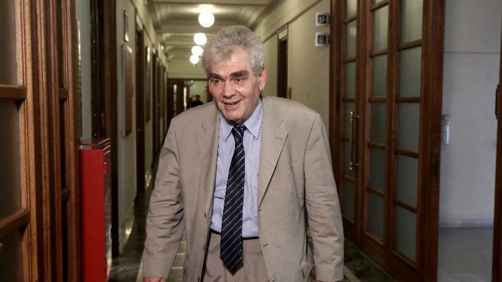 Ελ. Ράικου για Παπαγγελόπουλο : «Πρακρατικές και τρομοκρατικές πρακτικές κατά πολιτικών αντιπάλων» – Της αρέσει να αυτογελοιοποιείται η απάντηση Παπαγγελόπουλου