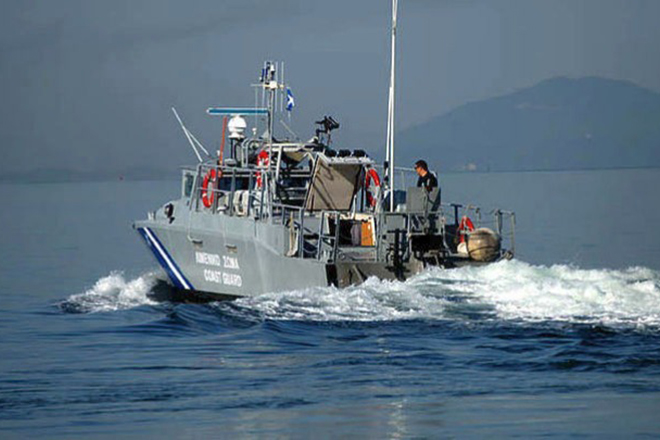 Νέα ναυτική τραγωδία με νεκρούς μετανάστες ανοιχτά των Παξών