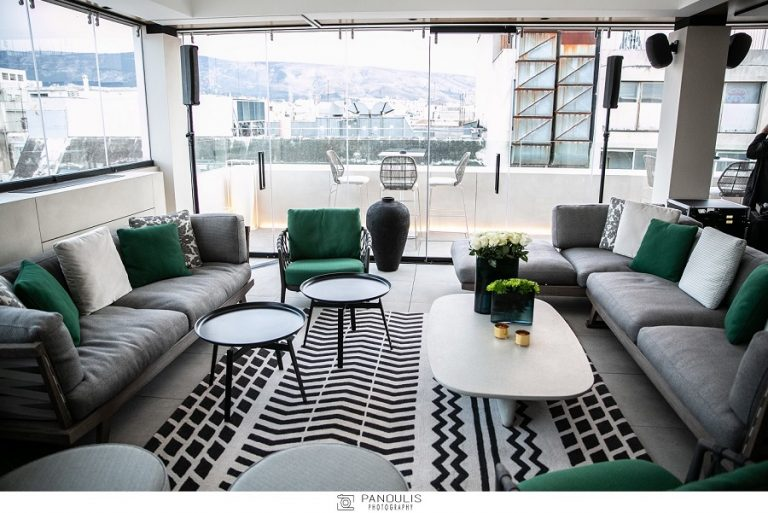 Academias Hotel: Λαμπερά εγκαίνια του καινούργιου πολυτελούς ξενοδοχείου
