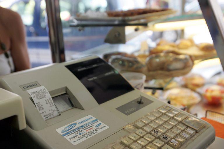 Η νέα εποχή των ταμειακών μηχανών: Σύνδεση ανά ένα λεπτό με το Taxis