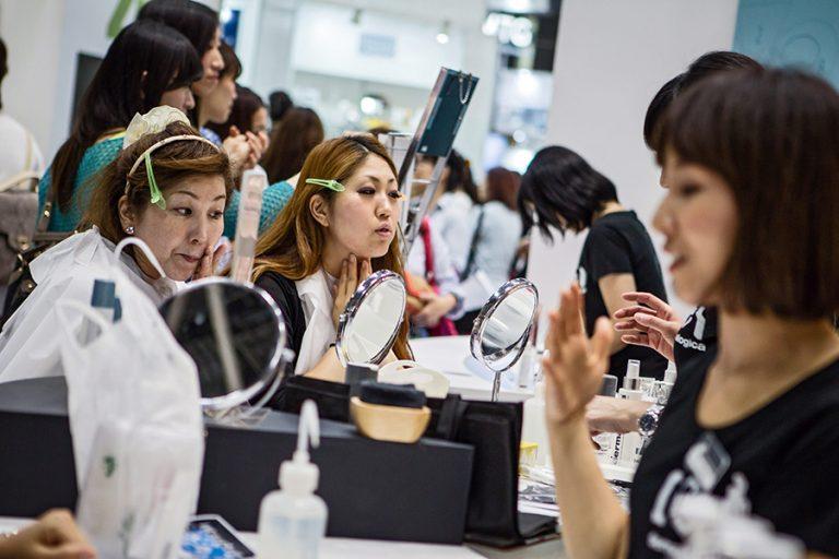 Η δεύτερη μεγαλύτερη αγορά καλλυντικών του κόσμου είναι σχεδόν άγνωστη για την Ελλάδα