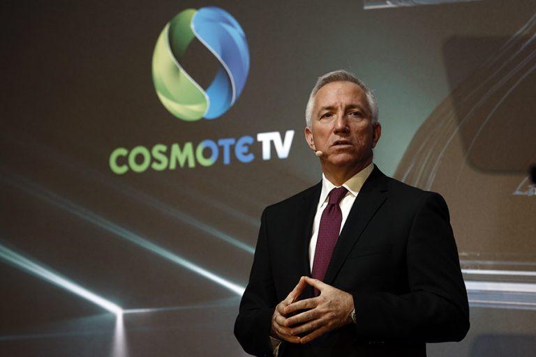 Σε συνεργασία με Ericsson η ανάπτυξη δικτύου 5G της Cosmote- Το μήνυμα Τσαμάζ