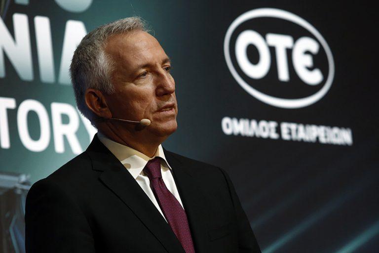 Μιχάλης Τσαμάζ: Όσα πετύχαμε το 2019 είναι το επιστέγασμα μίας 10ετίας μετασχηματισμού για τον ΟΤΕ