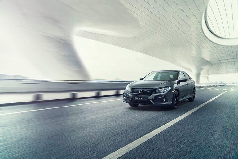 Όλες οι αλλαγές που έφερε η Honda στο 2020 Civic