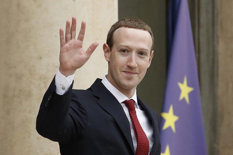 Το Facebook κάνει δωρεά 100 εκατ. δολάρια σε ΜΜΕ που χάνουν διαφημίσεις λόγω κορωνοϊού