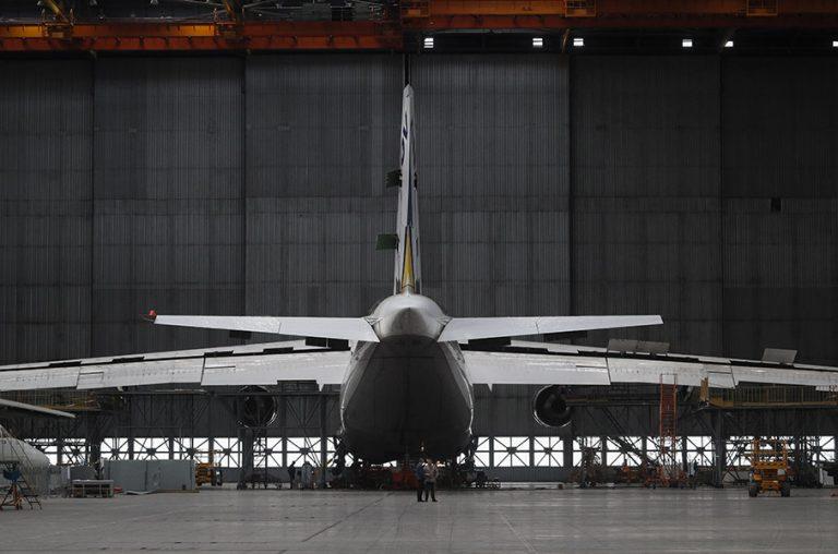 Ιπτάμενα παλάτια: Αυτά είναι τα μεγαλύτερα αεροσκάφη του κόσμου