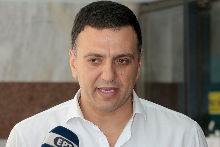 Κικίλιας: Κρίσιμος μήνας ο Απρίλιος για την εξάπλωση του κορωνοϊού στην Ελλάδα