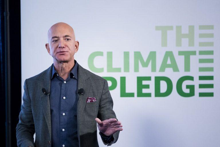 Τo «Ταμείο της Γης», τα 10 δισ. δολάρια και οι haters του Jeff Bezos