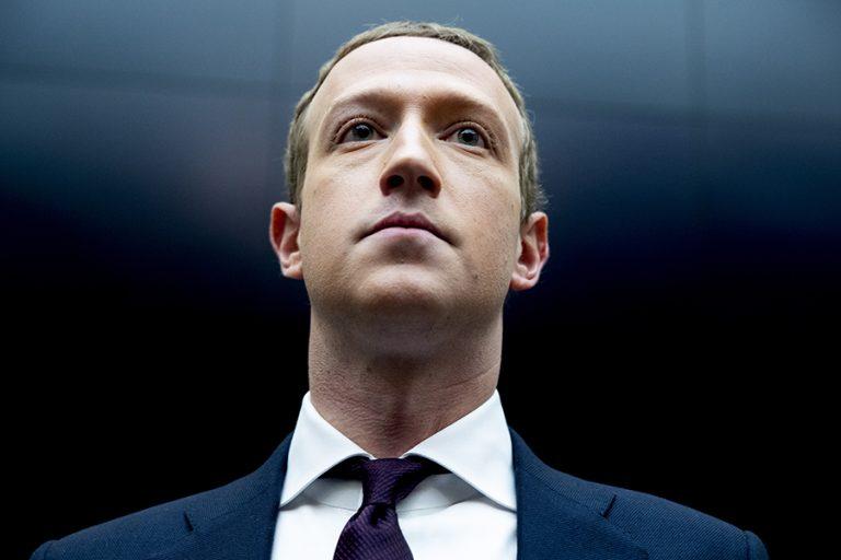 Ψηφιακή στάση εργασίας και σφοδρή κριτική στον Zuckerberg από εργαζόμενους του Facebook