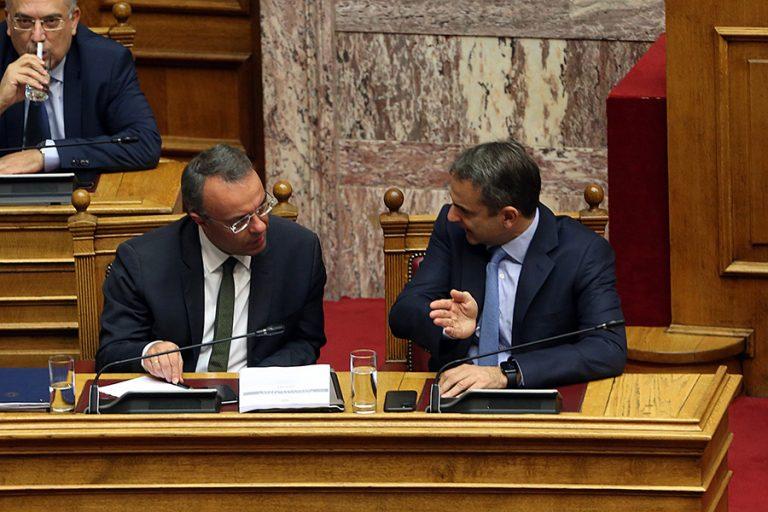 Στις Βρυξέλλες το ελληνικό σχέδιο για το οικονομικό «πακέτο» της εποχής μετά την καραντίνα