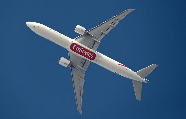 Περίπου 1,4 δισ. δολάρια επέστρεψε η Emirates στους πελάτες της εν μέσω κορωνοϊού
