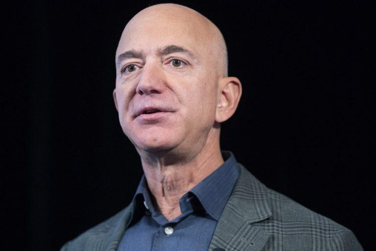 Η Amazon φτιάχτηκε για την πανδημία