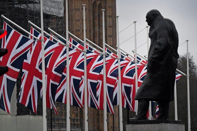 Η Μ. Βρετανία παρακάμπτει τις αγορές: Ξεκινά το τύπωμα χρήματος