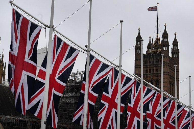 Νέο πακέτο παγκόσμιων εμπορικών δασμών ετοιμάζει η Βρετανία για το 2021
