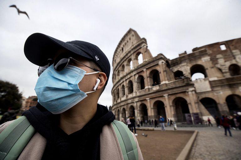 Υποχωρεί σταδιακά ο ιός στην Ιταλία σύμφωνα με ειδικούς- Μείωση των νέων κρουσμάτων