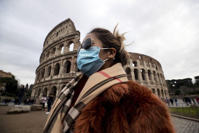 Η Ρώμη ρίχνει 10 δισ. ευρώ για να μετριάσει το σοκ του κορωνοϊού