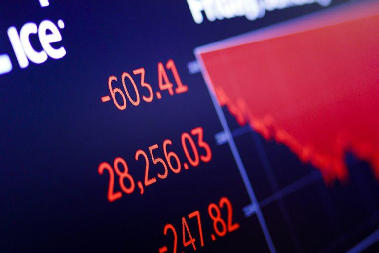 Δύο επενδυτικοί θρύλοι βλέπουν «φούσκα» στο χρηματιστήριο
