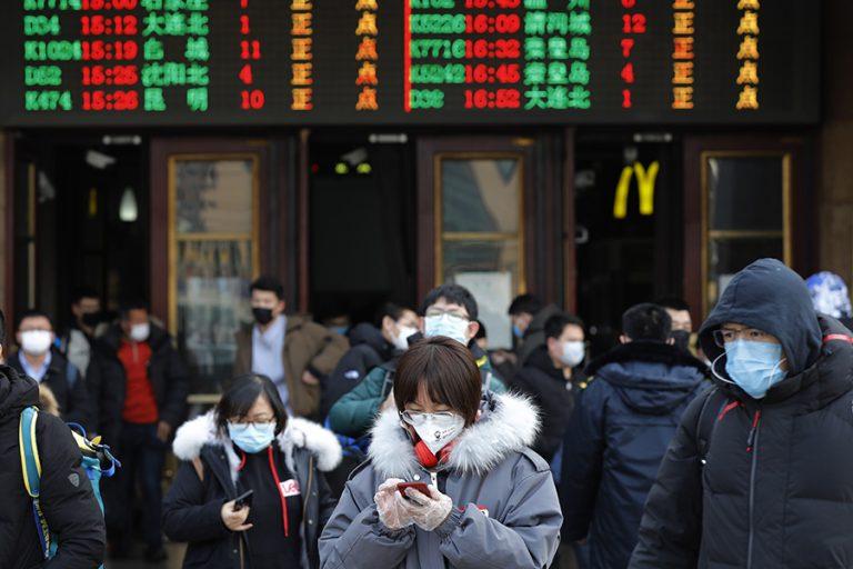 Το Πεκίνο μάχεται κατά του κορωνοϊού ενισχύοντας την ψηφιακή της οικονομία