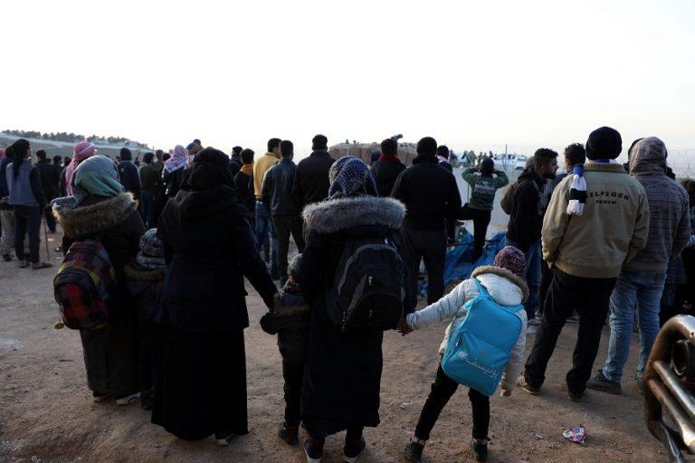Η ΕΕ περιμένει από την Τουρκία να τηρήσει τις δεσμεύσεις της για τους πρόσφυγες