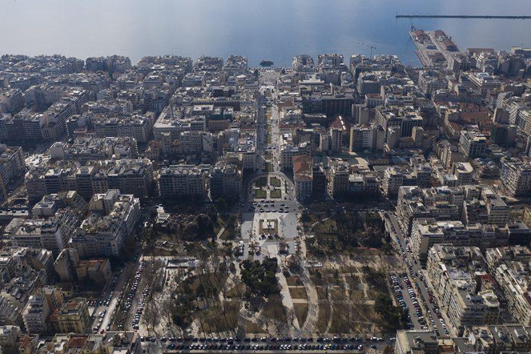 Από το ΑΠΘ η ελληνική συμμετοχή στη 17η Μπιενάλε Αρχιτεκτονικής της Βενετίας 2020