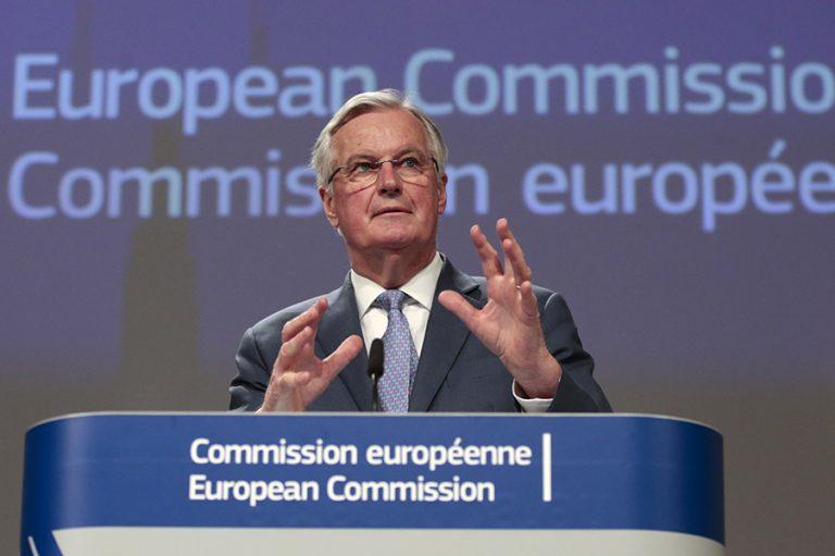 Προειδοποίηση της ΕΕ στη Βρετανία: Μην στραφείτε στον αθέμιτο ανταγωνισμό