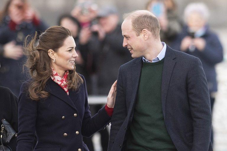 Γιατί ο πρίγκιπας Ουίλιαμ και η Κέιτ Μίντλετον άλλαξαν όνομα σε Twitter και Instagram