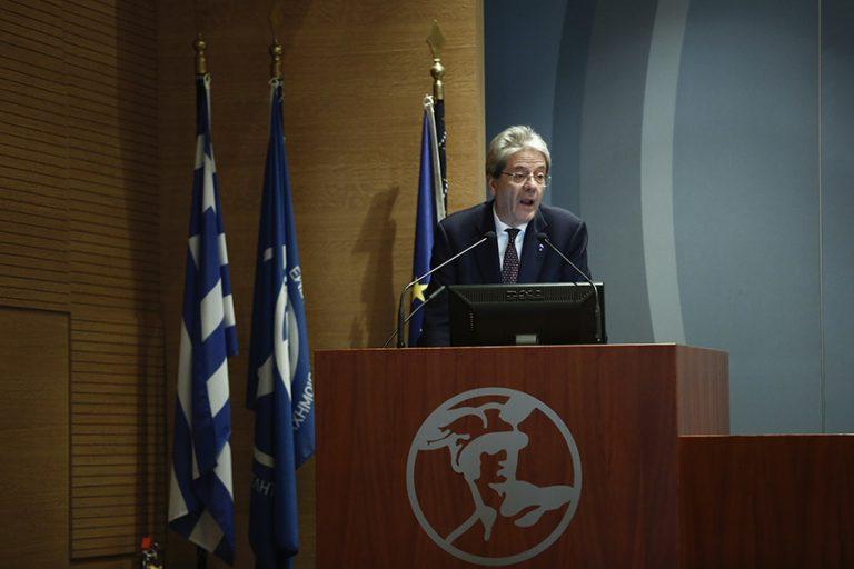 Η Κομισιόν ετοιμάζεται να αναθεωρήσει προς τα πάνω τις προβλέψεις της για την ελληνική οικονομία