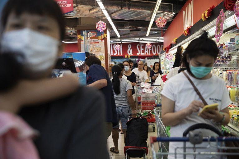 Παγκόσμια ανησυχία για την αύξηση κρουσμάτων κορωνοϊού στην Κίνα