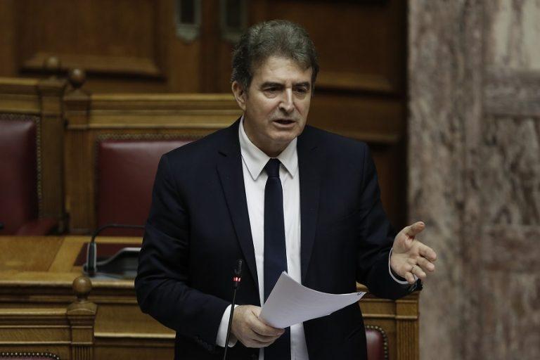 Χρυσοχοΐδης: «Μέχρι τέλος Μαρτίου θα έχουν καθαρίσει τα Εξάρχεια»