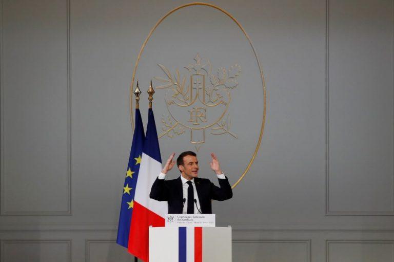 Εξοργισμένη η Γαλλία στρέφεται κατά της Αυστραλίας και για τις εμπορικές συμφωνίες με την ΕΕ