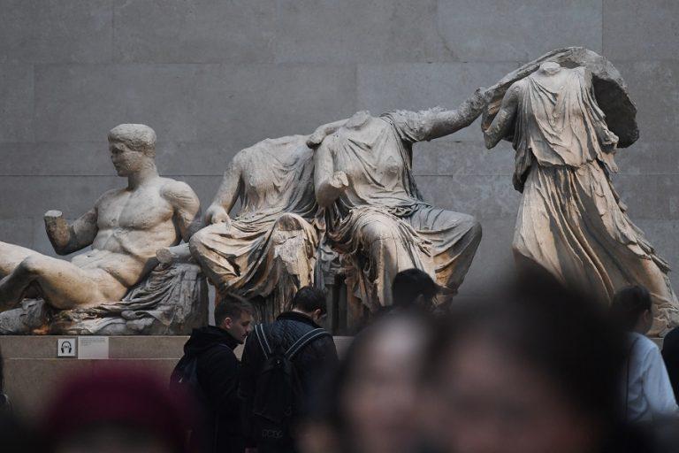 Την επιστροφή των Γλυπτών του Παρθενώνα στην Ελλάδα ζητούν Αμερικανοί βουλευτές