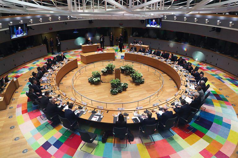 Έφτασε η ώρα να τα πουν οι Ευρωπαίοι ηγέτες από κοντά για το Ταμείο Ανάκαμψης