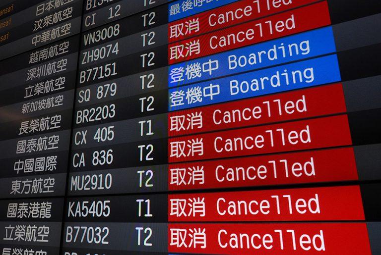 Ακυρώσεις και ταξίδια: Ενώσεις καταναλωτών ζητούν την άμεση επιστροφή χρημάτων