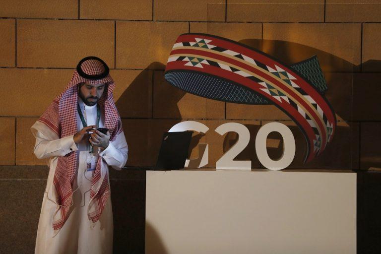 Παύση πληρωμών χρέους για τις φτωχότερες χώρες του πλανήτη αποφάσισαν οι G20