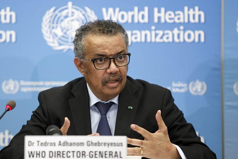 Επικεφαλής Παγκόσμιου Οργανισμού Υγείας: Να προετοιμαστούμε για ενδεχόμενο πανδημίας του κορωνοϊού
