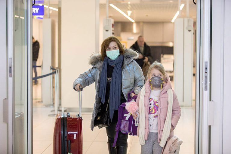 Τι είναι η επιδημία και οι διαφορές της με την πανδημία