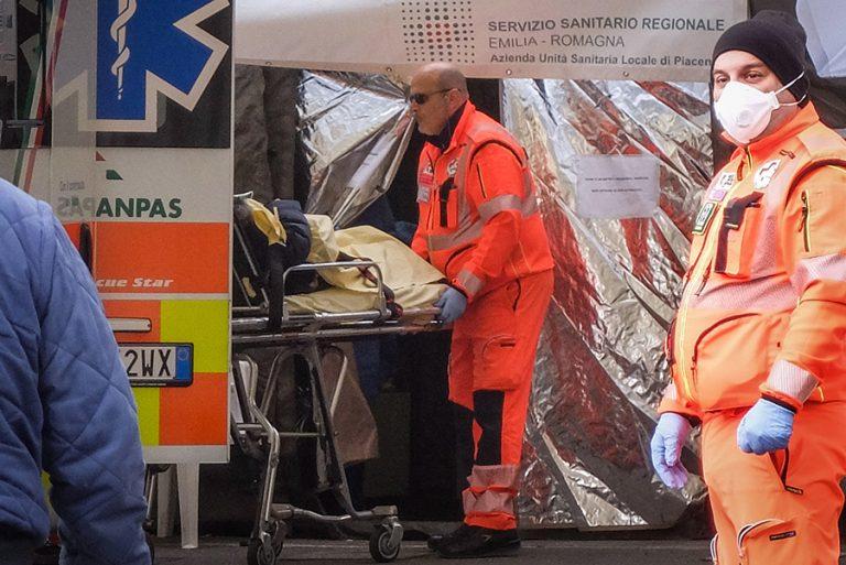 Το βαρύ πλήγμα της ιταλικής οικονομίας από την επιδημία του κορωνοϊού