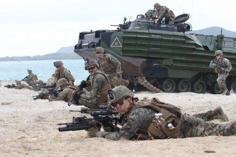 Δέκα χώρες με την μεγαλύτερη στρατιωτική ισχύ για το 2021