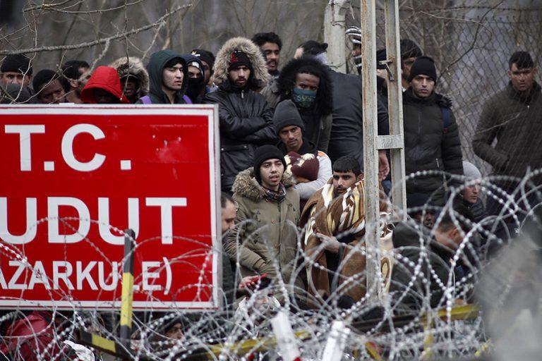 Φόβοι για νέες προβοκάτσιες – Η Τουρκία στέλνει 1.000 άνδρες ειδικών δυνάμεων στα σύνορα