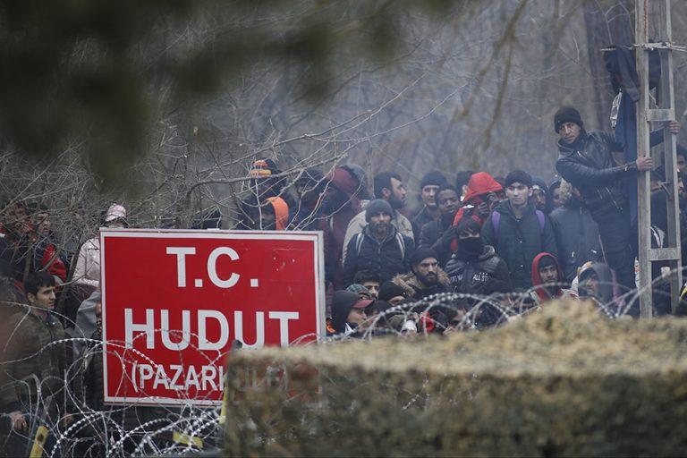 Βρυξέλλες και Βερολίνο στέκονται απέναντι στις κινήσεις Ερντογάν – Έντονο παρασκήνιο