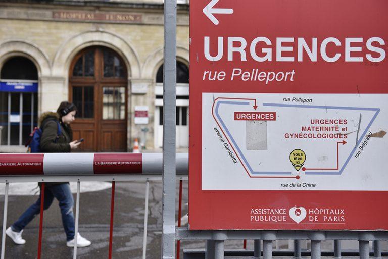 Απαγόρευση συναθροίσεων άνω των 5.000 ανθρώπων στη Γαλλία