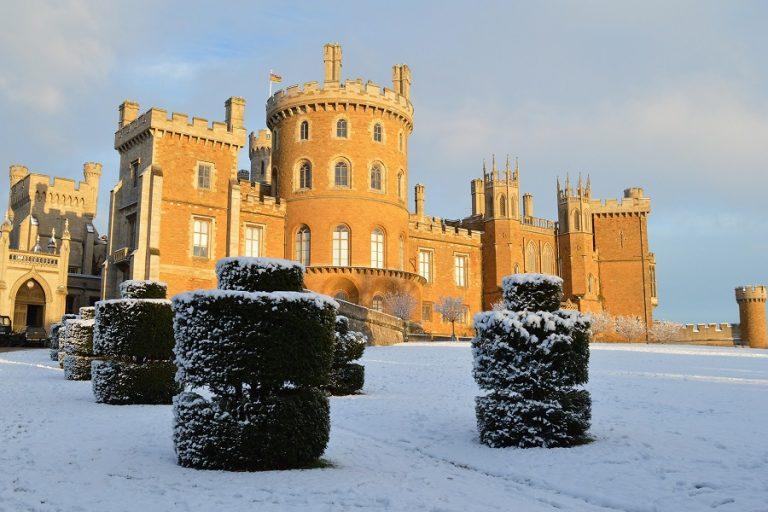 Ζήστε σαν βασιλιάδες – Το κάστρο του «The Crown» νοικιάζει σουίτα στο Airbnb (Φωτογραφίες)
