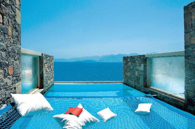Ξεπερνά τα 7 εκατ. ευρώ η ανακαίνιση του Elounda Peninsula All Suite Hotel στην Κρήτη