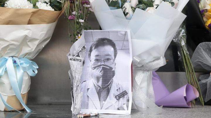 Κίνα: Οργή για τον θάνατο οφθαλμίατρου που προσπάθησε να σημάνει συναγερμό για την επιδημία
