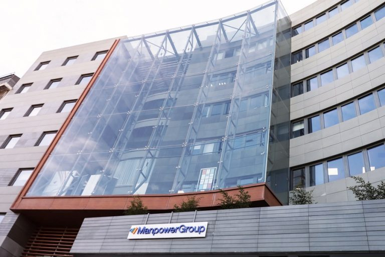 ManpowerGroup: Σημαντική επένδυση με νέα γραφεία στην Αθήνα