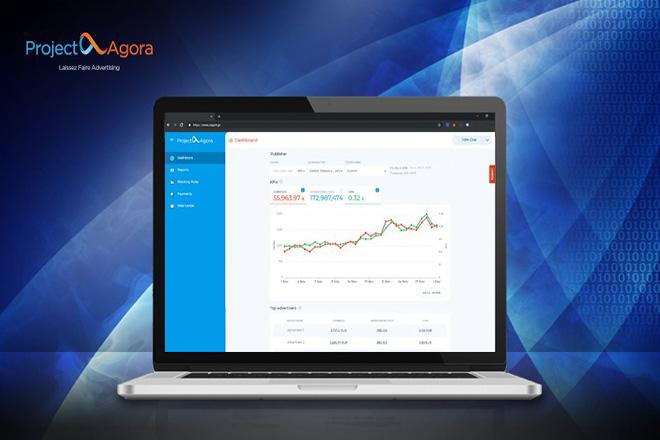 Το Project Agora αναβαθμίζει το περιβάλλον του για τους publishers