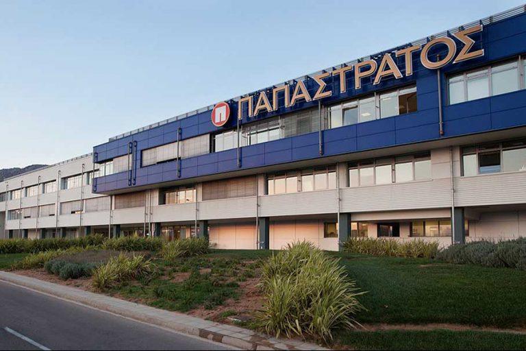 «Κορυφαίος Εργοδότης» στην Ελλάδα η Παπαστράτος για 6η συνεχόμενη χρονιά